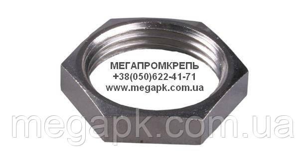 Контргайка Ду32 ГОСТ 8968-75