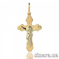 Золотой крест 12313