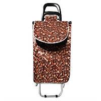 Хозяйственная сумка на колесах фрутис