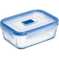 Емкость для пищи прямоугольная (контейнер) 1220мл Pure Box Active Luminarc L8773