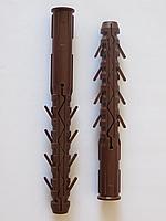 Пресс-форма на забивной дюбель. Проектирование и изготовление пресс-форм на забивной дюбель., фото 1