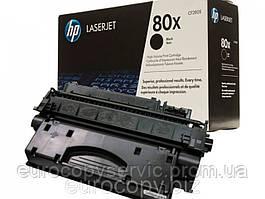 Заправка картриджа HP LaserJet 80X M425dn (CF280X )