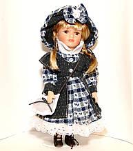 Порцелянова лялька Кетті (24 див.)
