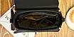 Сумка женская кожаная саквояж Sabina Красная, фото 6