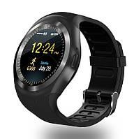 Cмарт часы телефон Smart Watch Y1