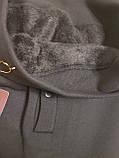 Подштанники на меху кашемировые Шугуан, фото 3