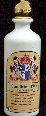 Кондиционер для собак Кроун Рояль 237мл