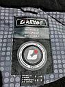 Теплая зимняя куртка на девочку Killtec (США) (Размер 6Т), фото 5