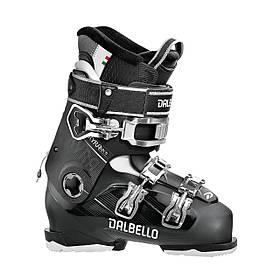 Горнолыжные ботинки Dalbello Kyra MX 70 25 Черные с серым, КОД: 213127