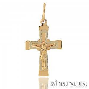 Золотой крест 23279