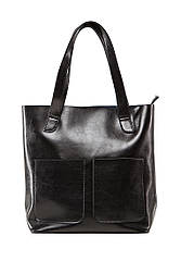 Женская сумка Grays GR-0599-1A Черная 97F7iE, КОД: 186863