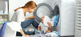 Порошок для стирки детской одежды
