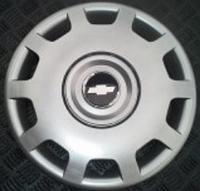 Колпаки колесные SKS/ SJS (СКС/ СЖС) 302 (R15) с эмблемой Chevrolet epica (шевроле эпика 2006+)
