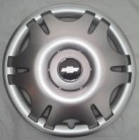 Колпаки колесные SKS/ SJS (СКС/ СЖС) 305 (R15) с эмблемой Chevrolet epica (шевроле эпика 2006+)