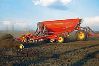 Услуги посева зерновых Vaderstad RDA 600C