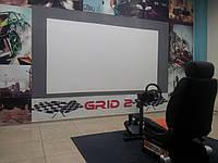 3D гоночный симулятор б/у