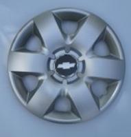 Колпаки колесные SKS/ SJS (СКС/ СЖС) 310 (R15) с эмблемой Chevrolet epica (шевроле эпика 2006+)