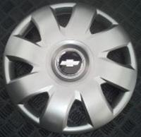Колпаки колесные SKS/ SJS (СКС/ СЖС) 311 (R15) с эмблемой Chevrolet epica (шевроле эпика 2006+)