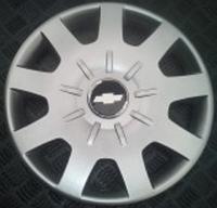 Колпаки колесные SKS/ SJS (СКС/ СЖС) 314 (R15) с эмблемой Chevrolet epica (шевроле эпика 2006+)