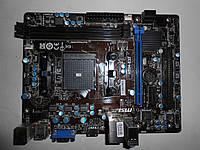 MSI A55M-E33 (MS-7721 Ver.7.0) Socket FM2+ - в идеале!!!