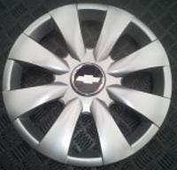 Колпаки колесные SKS/ SJS (СКС/ СЖС) 316 (R15) с эмблемой Chevrolet epica (шевроле эпика 2006+)
