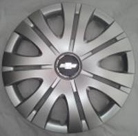 Колпаки колесные SKS/ SJS (СКС/ СЖС) 317 (R15) с эмблемой Chevrolet epica (шевроле эпика 2006+)