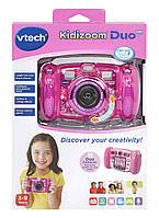 Игрушка фотоаппарат VTech Kidizoom Duo 5.0 Camera Pink