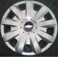 Колпаки колесные SKS/ SJS (СКС/ СЖС) 321 (R15) с эмблемой Chevrolet epica (шевроле эпика 2006+)