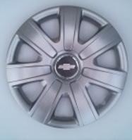 Колпаки колесные SKS/ SJS (СКС/ СЖС) 325 (R15) с эмблемой Chevrolet epica (шевроле эпика 2006+)