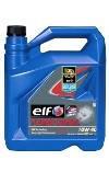 Масло Elf Киев  Масло Elf 10W40 дизель Масло Elf  полусинтетика Масло Elf Turbo Diesel 10W40