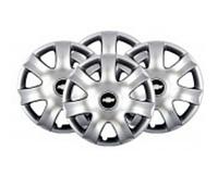 Колпаки колесные SKS/ SJS (СКС/ СЖС) 326 (R15) с эмблемой Chevrolet epica (шевроле эпика 2006+)