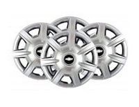 Колпаки колесные SKS/ SJS (СКС/ СЖС) 327 (R15) с эмблемой Chevrolet epica (шевроле эпика 2006+)
