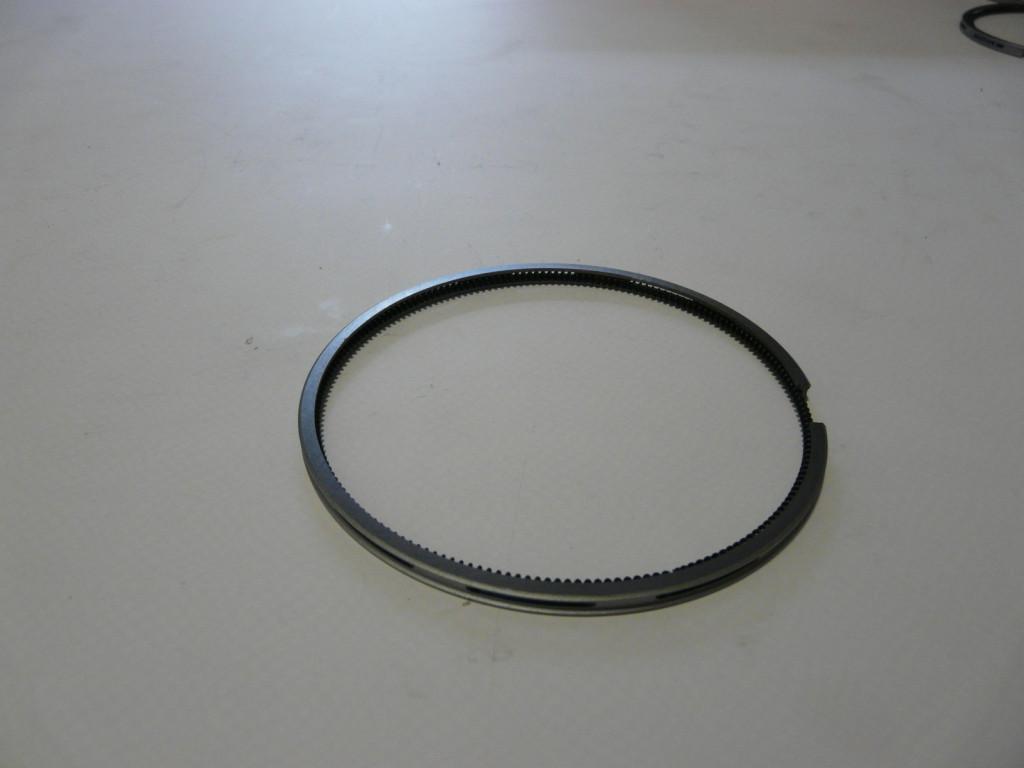 Кільця поршневі на двигун Zetor 7201, 5201, 6901