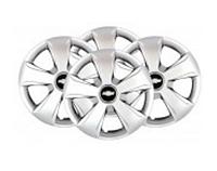 Колпаки колесные SKS/ SJS (СКС/ СЖС) 331 (R15) с эмблемой Chevrolet epica (шевроле эпика 2006+)