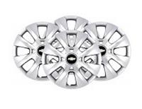 Колпаки колесные SKS/ SJS (СКС/ СЖС) 334 (R15) с эмблемой Chevrolet epica (шевроле эпика 2006+)