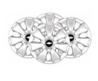 Колпаки колесные SKS/ SJS (СКС/ СЖС) 335 (R15) с эмблемой Chevrolet epica (шевроле эпика 2006+)