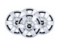 Колпаки колесные SKS/ SJS (СКС/ СЖС) 337 (R15) с эмблемой Chevrolet epica (шевроле эпика 2006+)