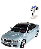 Автомобиль на радиоуправлении Firelap BMW M3 Silver