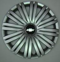 Колпаки колесные SKS/ SJS (СКС/ СЖС) 339 (R15) с эмблемой Chevrolet epica (шевроле эпика 2006+)