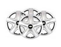Колпаки колесные SKS/ SJS (СКС/ СЖС) 340 (R15) с эмблемой Chevrolet epica (шевроле эпика 2006+)