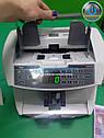 Счетчик для денег, банкнот профессиональный – PRO 87 U, фото 4