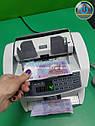 Счетчик для денег, банкнот профессиональный – PRO 87 U, фото 2