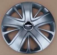 Колпаки колесные SKS/ SJS (СКС/ СЖС) 341 (R15) с эмблемой Chevrolet epica (шевроле эпика 2006+)