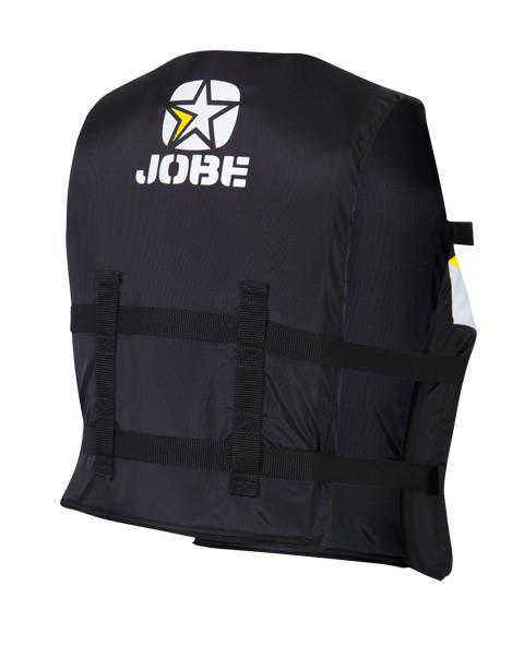 Мужской страховочный жилет Jobe Universal Vest Yellow