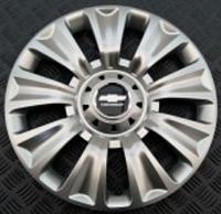 Колпаки колесные SKS/ SJS (СКС/ СЖС) 424 (R16) с эмблемой Chevrolet epica (шевроле эпика 2006+)