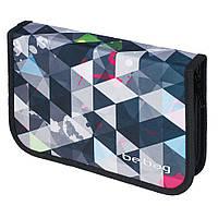 Пенал с наполнением 24 предмета Herlitz Be.Bag Snowboard (11438496N)