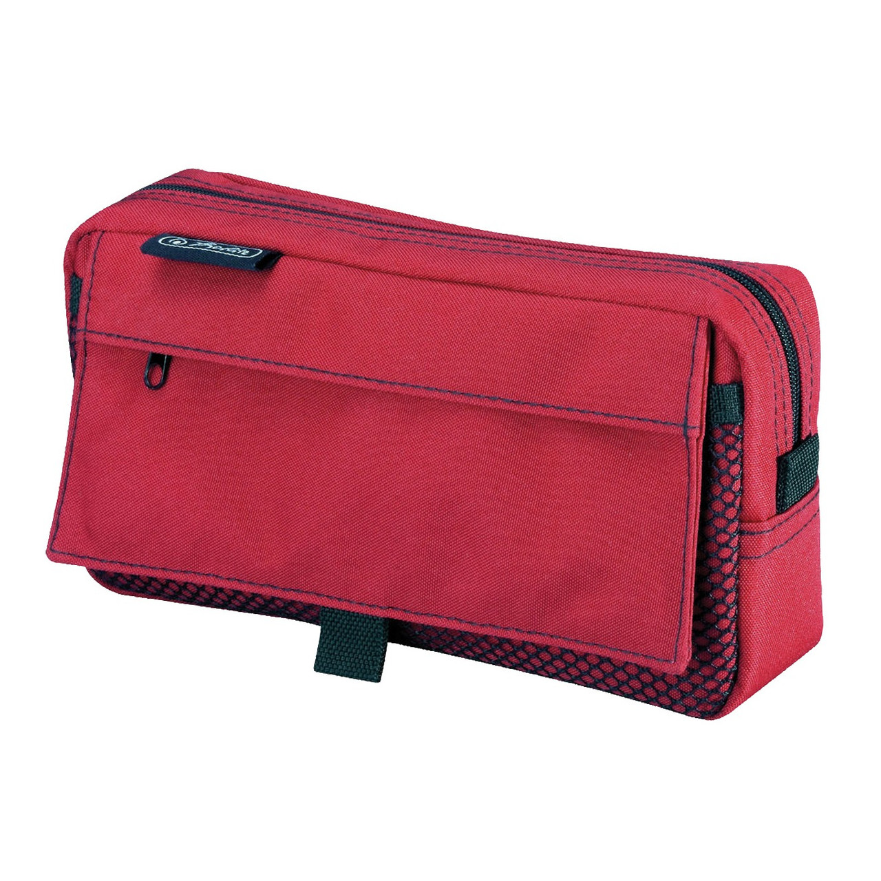 Пенал Herlitz Pockets Red (11415940)