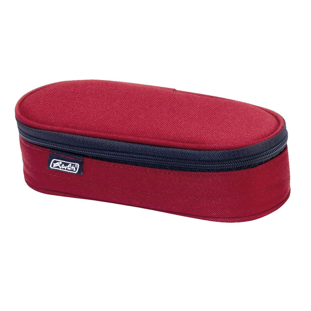 Пенал Herlitz Be.Bag Case Red (11402609)