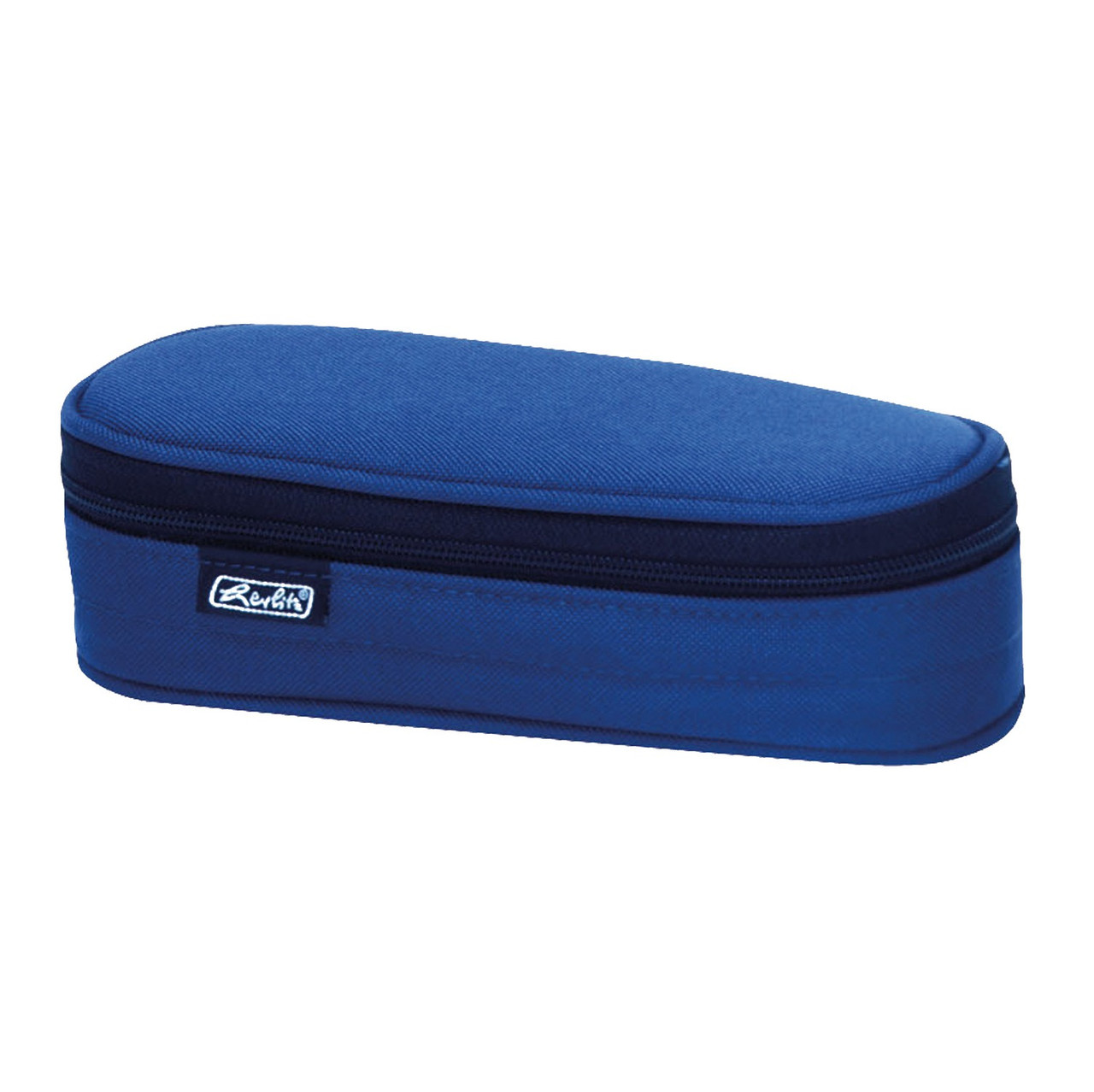 Пенал Herlitz Be.Bag Case Blue (11415916)