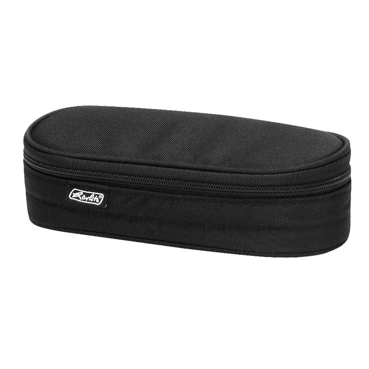Пенал Herlitz Be.Bag Case Black (11415924)